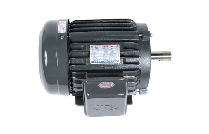 ELECTRIC MOTOR 1 PHASE